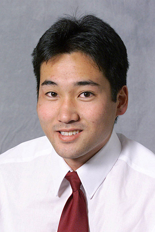 KANESHIRO, RYAN University of Utah Football Kicker #27 Sophomore 5-10, 182 lbs. Honolulu, HI Iolani