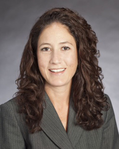 Governor Gary R. Herbert named Ann Silverberg Williamson the executive director of the Utah Department of Human Services. Courtesy photo