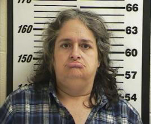 Melony Selleneit Courtesy Davis County Sheriff's Office