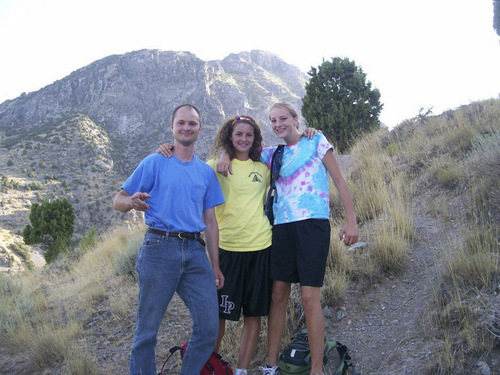 | Courtesy Daniel Swindler's Family Daniel Swindler, on the left, went missing in 2010. It was not until earlier this month that his family identified the remains of a man who fell into a South Carolina spillway as him.