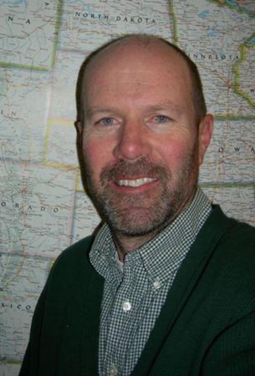WSU geography professor op-ed contributor
