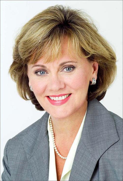 Cynthia Bioteau ï President of Salt Lake Community College