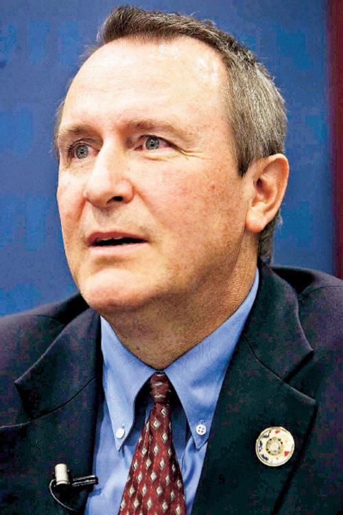 Trent Nelson  |  Tribune file photo Former Utah Attorney General Mark Shurtleff