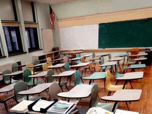 Whether parents who sit on a committee that vets questions Utah students will be asked next spring on standardized tests can talk about those questions with other parents is in dispute. (AP file photo)