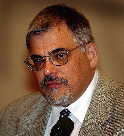 Paul Toscano in 2003