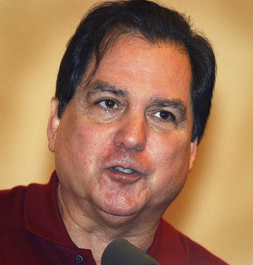 D. Michael Quinn in 2003