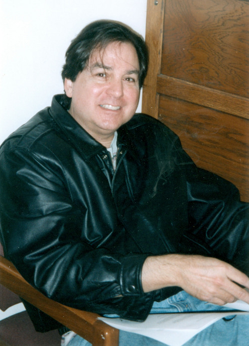 "D. Michael Quinn at the time of the 1993 ""Purge."""