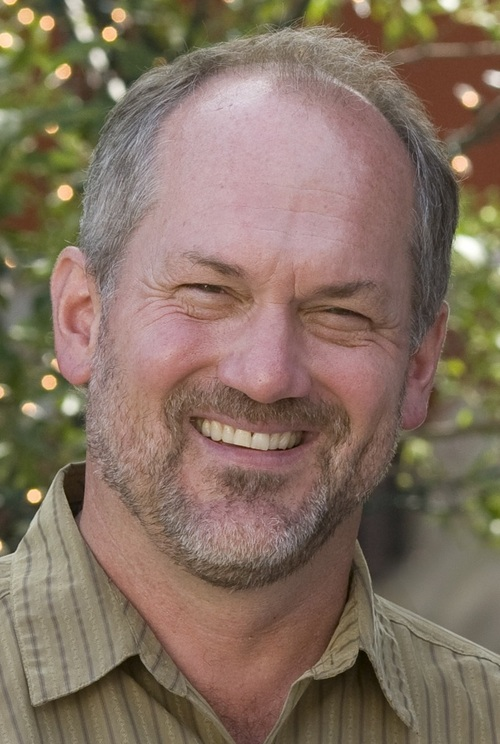 Stan Penfold is running for a second term in Salt Lake City Council District 3. Courtesy Stan Penfold