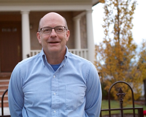 Bill Davis • Candidate for Salt Lake City Council in District 5