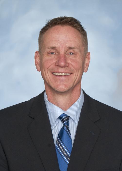 Utah State Football Coach Gary Andersen (Ryan Talbot | Utah State)