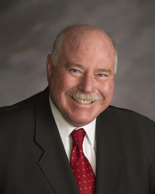 Tom Dolan, mayor of Sandy Photo courtesy of Tom Dolan