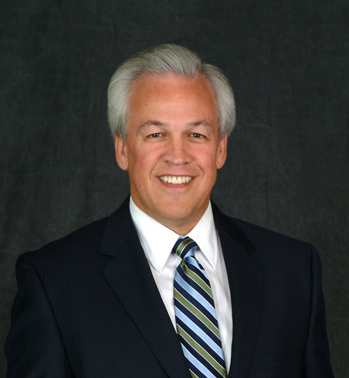 Kelvyn Cullimore to run for Re-election as Mayor of Cottonwood Heights. Courtesy photo