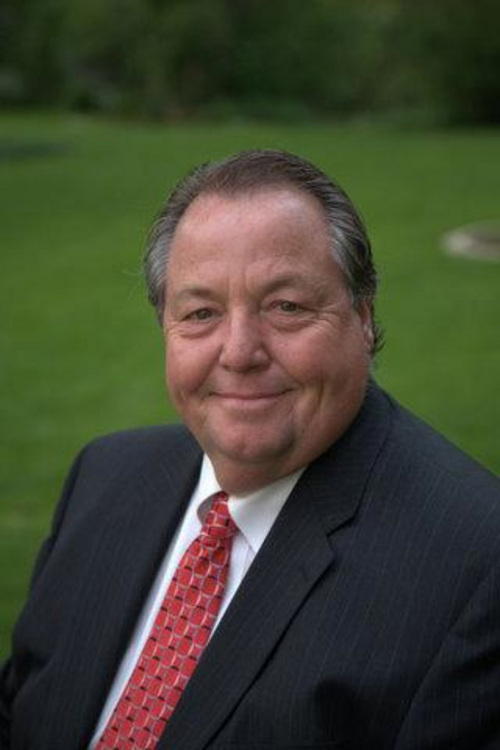 Larry Johnson, a newly elected member of the Taylorsville City Council. Photo courtesy of Larry Johnson
