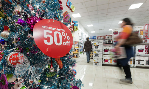 Sean P Means Thinking About Christmas Beyond The Commerce The