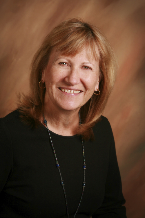 Courtesy | Intermountain Health Care Dr. Linda Leckman is the CEO of Intermountain Medical Group. She will be honored by the Salt Lake Chamber Nov. 12 with the Athena International Award.