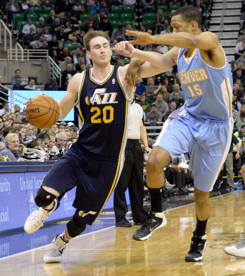 Utah Jazz: Are Jazz Marching Toward History?