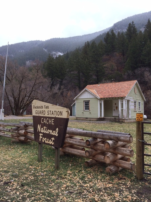 Some forest service cabins in utah may open to the public for National forest service cabins