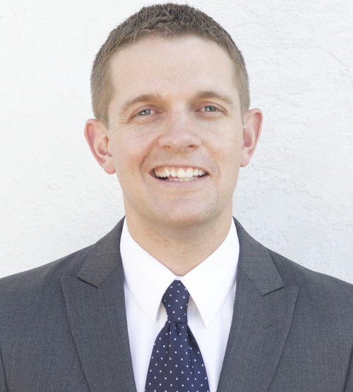 Jon Cox ï Appointed to House District 58 seat.