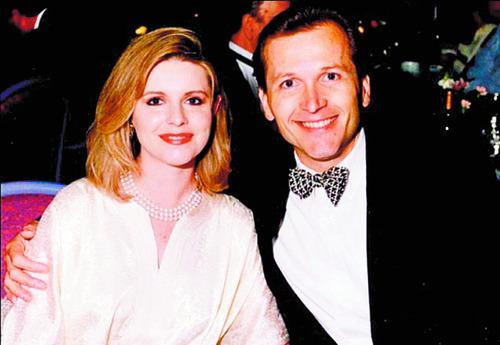 Michele and Martin MacNeill