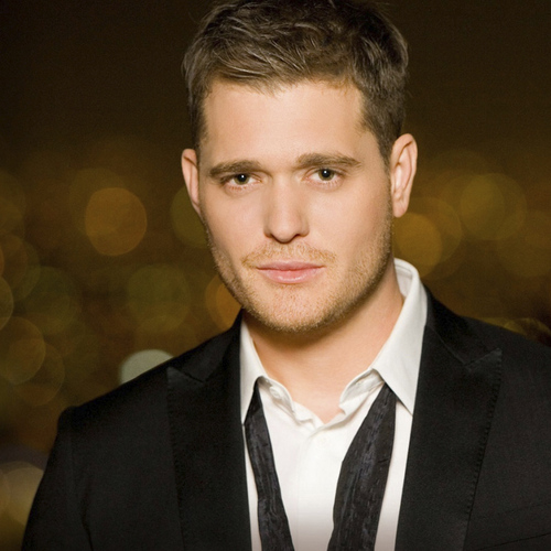 """Courtesy photo Canadian singer/songwriter Michael Buble will bring his tour """"To Be Loved"""" to EnergySolutions Arena in Salt Lake City, Nov. 19, 2013. Visit smithstix.com for information."""