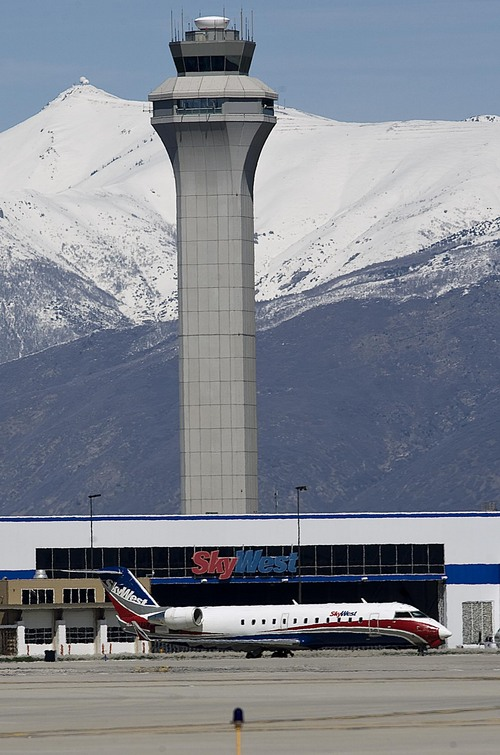 Tribune file photo Salt Lake City International Airport was voted among the world's top 100 airports in a survey conducted by Skytrax Research of London, an independent air transportation rating agency that annually presents the World Airport Awards.