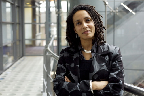 Tabitha Jackson, arts commissioner for Britain's Channel 4, has been named director of the Sundance Institute's Documentary Film Program and Fund. Courtesy Channel 4