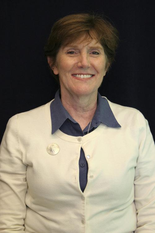 State school board member Leslie Castle. Courtesy photo