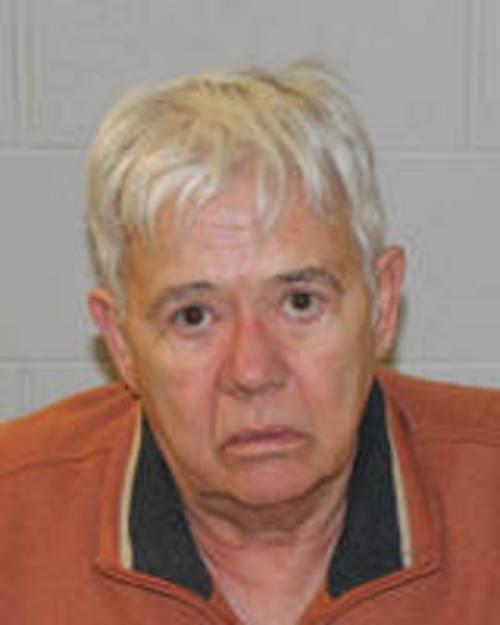 Charles Edward Weber. Courtesy Washington County's Purgatory Correctional Facility