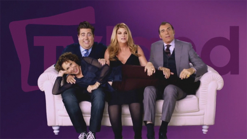 "| Courtesy  ""Kirstie"" premieres Wednesday, Dec. 4, on TV Land."