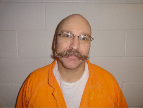 Courtesy Utah Department of Corrections. Photo taken Feb. 4, 2012