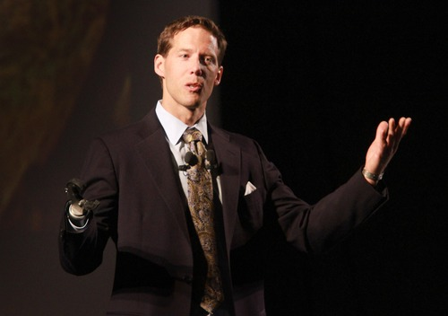 Charges Against Aron Ralston Dropped: Aron Ralston, Who Cut Off Arm To Escape Utah Canyon
