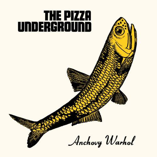 Former child star Macaulay Culkin is now a part of a pizza-themed Velvet Underground cover band.