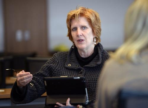 Jill Remington Love ï District 5 Salt Lake City Council