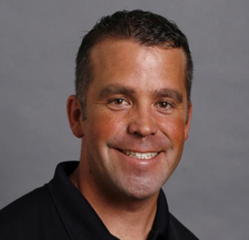 Suspended University of Utah swimming/diving head coach Greg Winslow