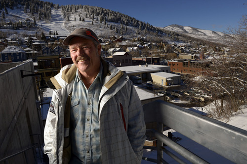 "Francisco Kjolseth  |  The Salt Lake Tribune After three terms as Park City's mayor, Dana Williams, 58, will leave office in January. Over the years Williams has gained many accolates and is proud of his record and part of that comes prom applying his ""Dao of duh!""."