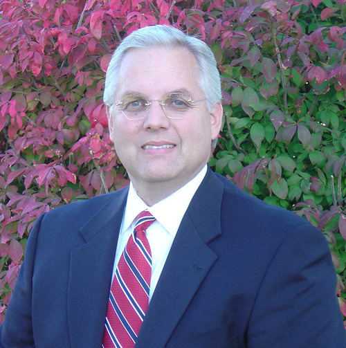 File photo Sen. Stuart Reid, R-Ogden.