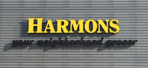 Rick Egan    The Salt Lake Tribune   Harmons store on 100S State, for a story about the biggest tax delinquents along the Wasatch Front. Thursday, January 2, 2014.
