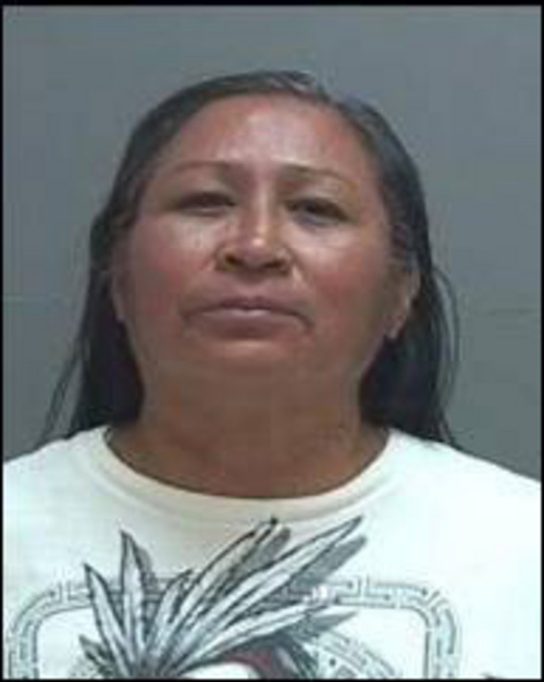   Courtesy Natalie Bluehouse is a person of interest in the homicide that occurred at the Salt Lake City Shelter located at 210 South Rio Grande.