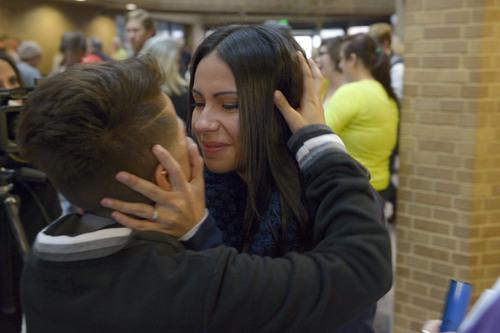 same sex marriage utah legal jobs in Santa Clarita