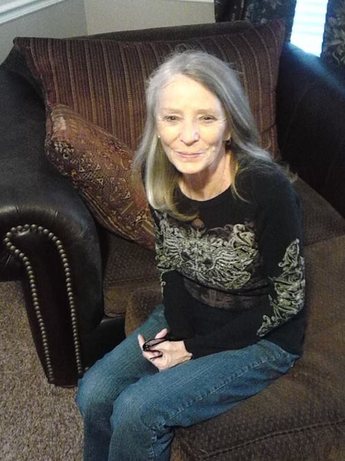 A Facebook photo of Marie King, the 55-year-old mother-in-law killed during a murder-suicide in Spanish Fork