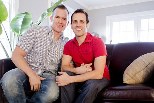Home depot gay proposal
