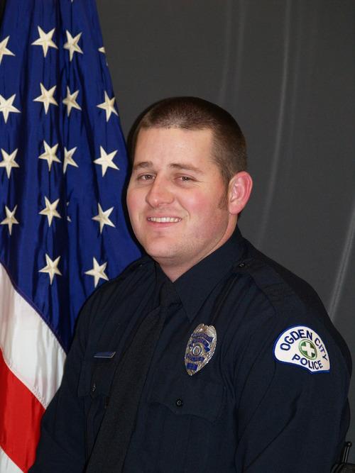 Jared Francom, a 30-year-old Weber Morgan Narcotics Strike Force agent, died Jan. 5, 2012, after a shootout at the Ogden home of Matthew David Stewart.