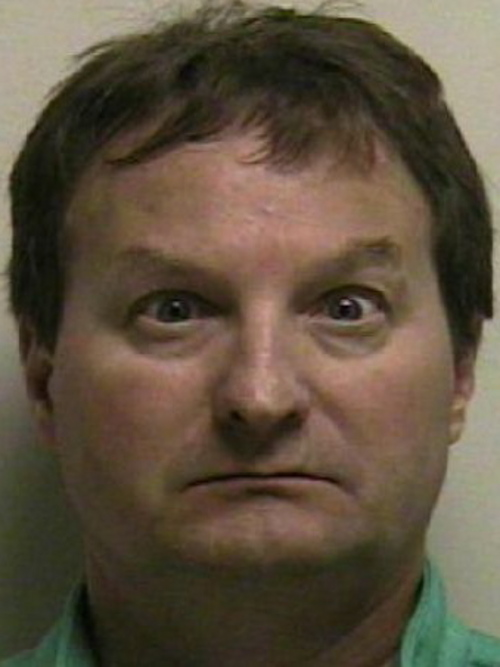 Donald Bills, a Provo High teacher, was arrested Jan. 24 on multiple felony charges of sexual abuse of a female student.