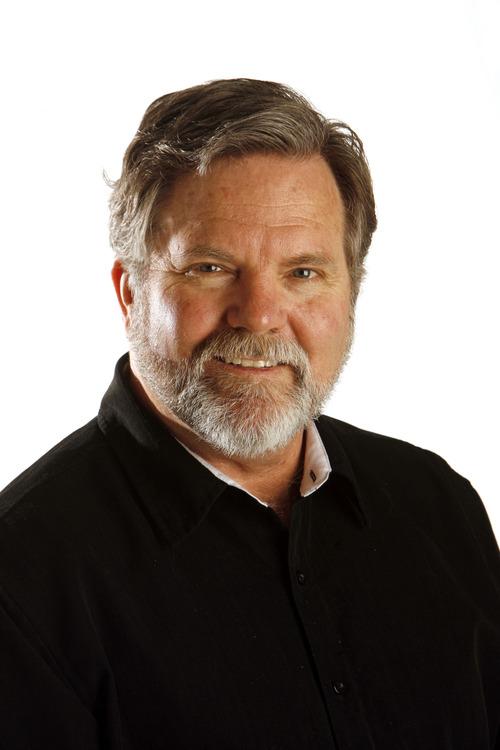 Pat Bagley, Tribune editorial cartoonist