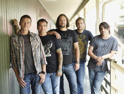 Courtesy photo Mississippi rock quintet 3 Doors Down will perform at Park City Live, Jan. 27, 2014, at 9 p.m. Visit parkcitylive.net/show.cfm?id=133184 for information.