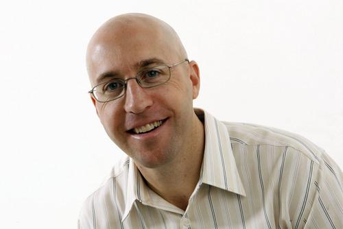 Francisco Kjolseth  |  The Salt Lake Tribune Salt Lake Tribune sports writer Michael Lewis for Olympic blog.