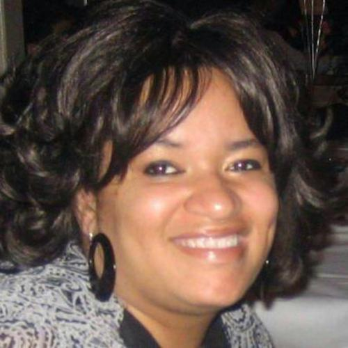 (Courtesy of Young family)  Shontay Young, 34, was one of three people killed in Midvale.
