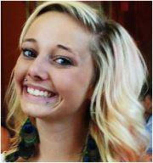 Alexis Rasmussen, 16. Courtesy North Ogden Police Department