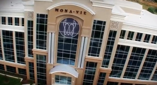 MonaVie, based in South Jordan, is being sued by a company that claims it is owed millions of dollars in royalties.