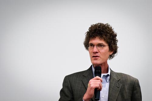 David Keller, Director of the Center for the Study of Ethics at Utah Valley University.  Courtesy davidkeller.us